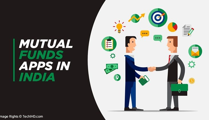 top mutual funds apps in india