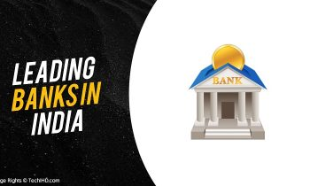 Top 10 Leading Banks In India
