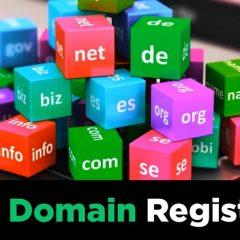 best domain registrars in India