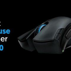 best mouse under 500