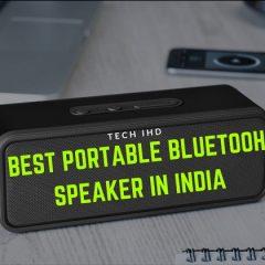 best portable bluetooth speaker in india