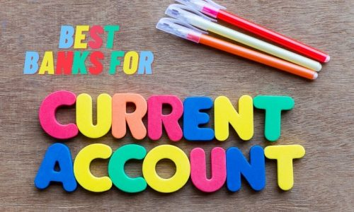 best banks for current account in india