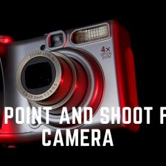 Best Point And Shoot Film Camera