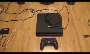 How To Connect PS4 To TV Without HDMI